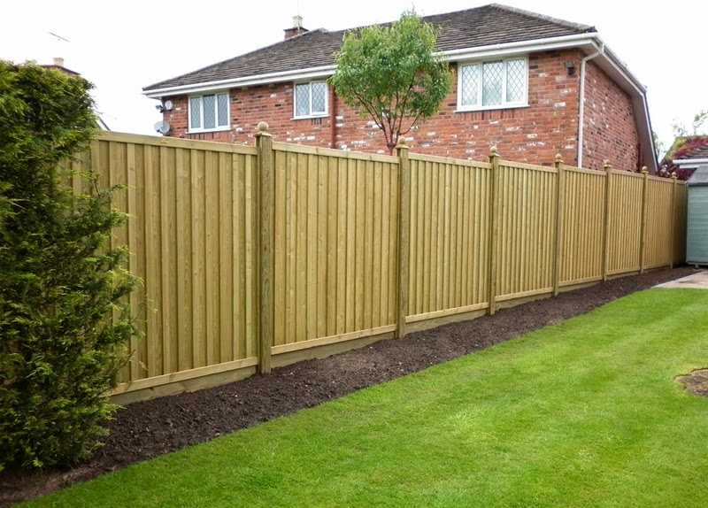 Fencing Peter Shaw Fencing